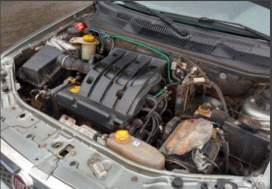 Siena completão pra vender urgente , carro todo original, nunca foi batido - Foto 6