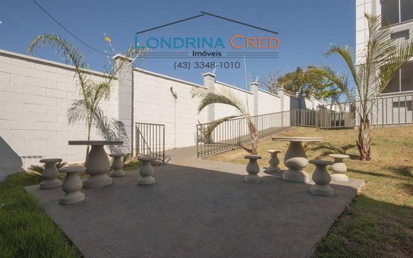 Apartamento para Venda em Londrina, Paraíso, 2 dormitórios - Foto 6