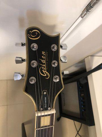 Guitarra séries gld les paul ( PARA VENDER LOGO) - Foto 2