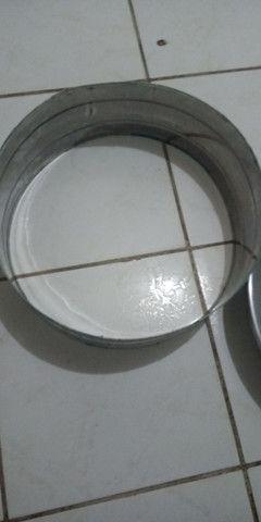 Fritadeira de batatinha frita de 7litro (sem a resistência) - Foto 3
