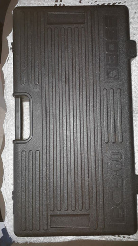 Pedalboard BOSS - BCB-60