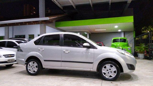 Ford Fiesta Sedan SE 1.6 - Foto 6