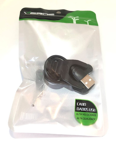 Carregador Para Relógio Smartwatch F8 e i8 Produto Novo - Foto 3