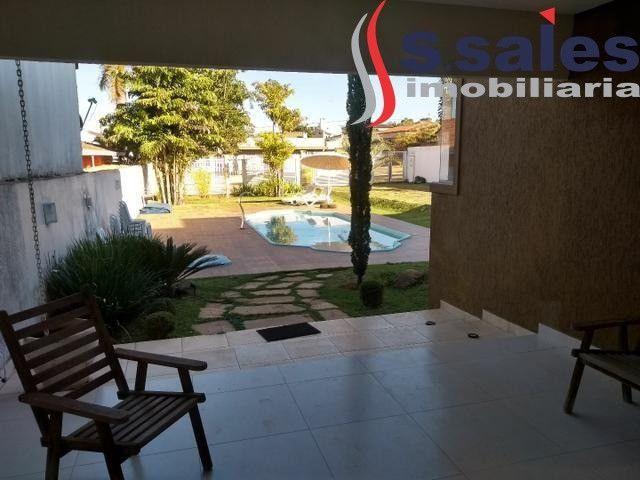Luxo! Casa em Vicente Pires 4 Quartos - Lazer Completo!! - Brasília - DF - Foto 5