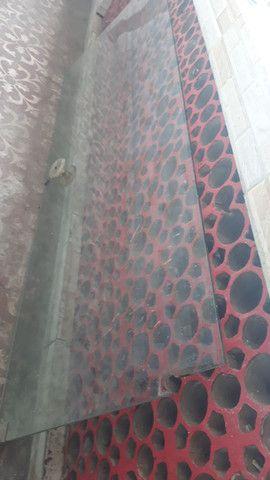 Vidros Temperado 10milimetro  - Foto 2