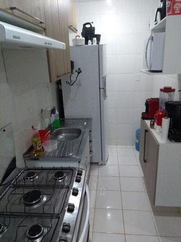 R$ 100 mil reais Ap.no residencial Celta em Castanhal bairro novo estrela - Foto 12
