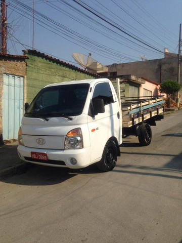 Hyundai HR - HDB 2011/2012