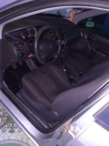 Carro Ford Focus 1.6 conservado - Foto 6