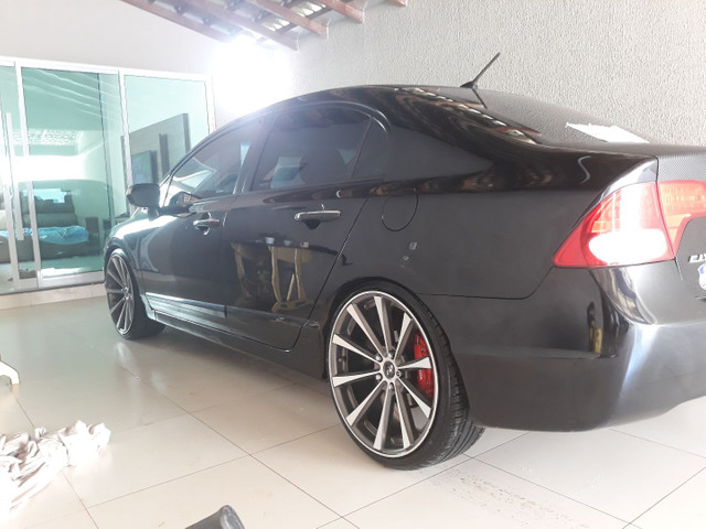 Honda Civic 07/08 top