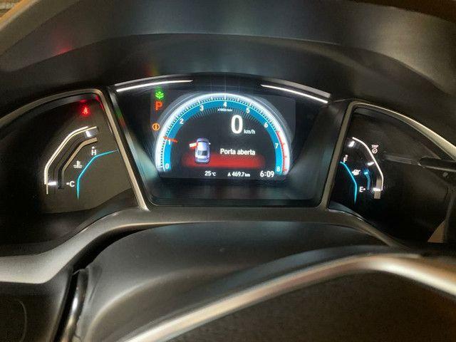 Honda Civic g10 turbo touring - Foto 4