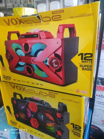 Caixa De Som Bluetooth \Apartir de 69,90\ - Foto 2