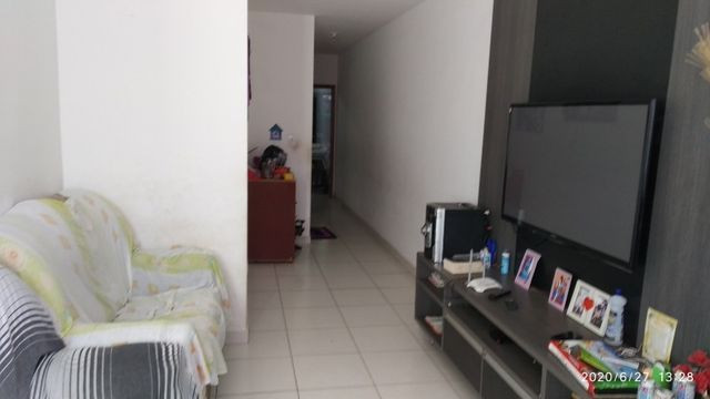 Casa Bairro Cidade Nova, K141, 2 quartos/Suite, 133 m², Quintal, 2 vgs. Valor 175 mil - Foto 14
