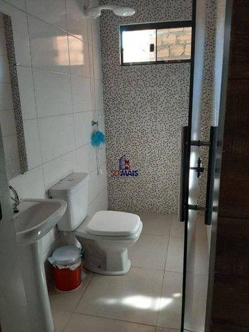 Casa à venda por R$ 150.000 - São Francisco - Ji-Paraná/Rondônia - Foto 9