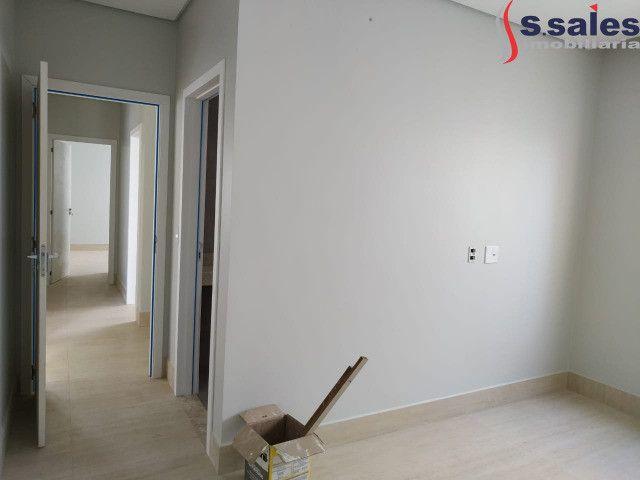 Oportunidade no Guará Park!! Casa Moderna 3 Suítes com Lazer completo! - Foto 4