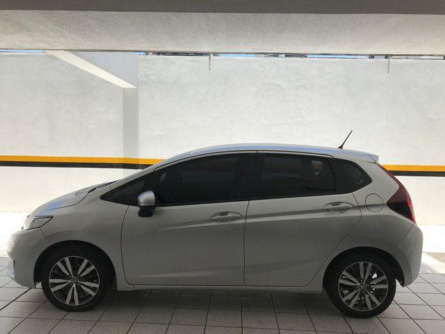 Honda fit 2015 automático - Foto 4