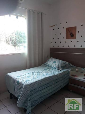 Casa com 5 dormitórios à venda, 263 m² por R$ 1.200.000,00 - Morada do Sol - Teresina/PI - Foto 12