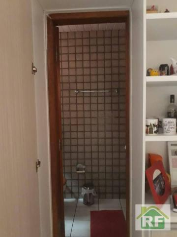 Casa com 5 dormitórios à venda, 263 m² por R$ 1.200.000,00 - Morada do Sol - Teresina/PI - Foto 8