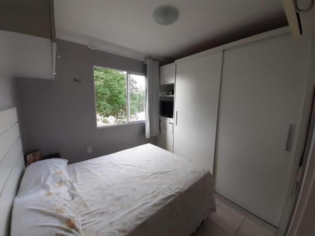 Apartamento à venda, 57 m² por R$ 230.000,00 - Maraponga - Fortaleza/CE - Foto 8