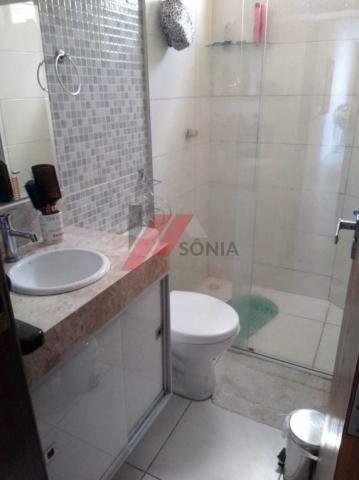 Apartamento à venda com 2 dormitórios em Bancários, João pessoa cod:36894 - Foto 3