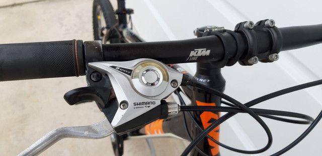 Bike ktm ultra 5.0 - Foto 5