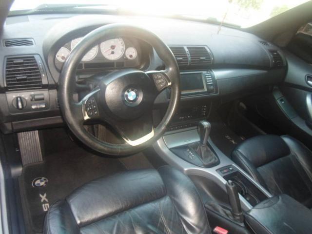 X5 2005/2006 4.8 I 4X4 V8 32V GASOLINA 4P AUTOMÁTICO - Foto 3