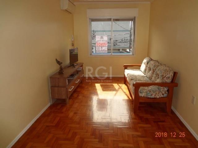 Apartamento à venda com 3 dormitórios em Vila ipiranga, Porto alegre cod:HM126 - Foto 9
