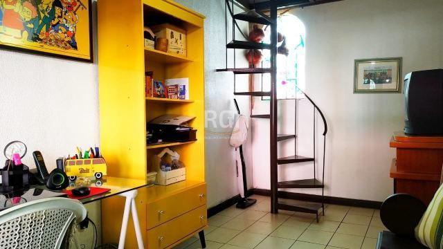 Casa à venda com 5 dormitórios em Jardim sabará, Porto alegre cod:PJ5095 - Foto 16