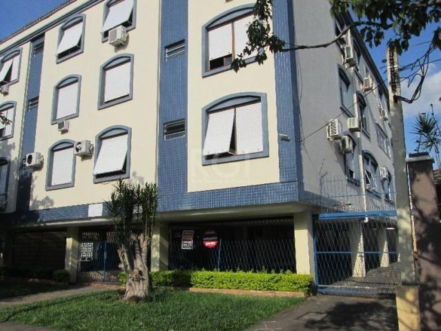 Apartamento à venda com 2 dormitórios em Sao sebastiao, Porto alegre cod:HM181 - Foto 2