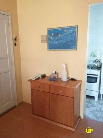 Casa com 1 dormitório à venda- Fragata - Pelotas/RS - Foto 10