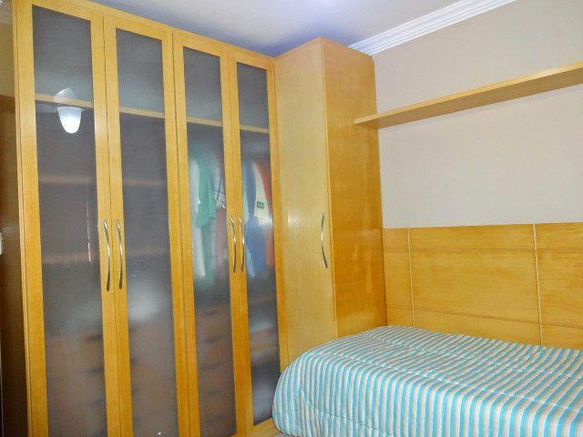 Duplex 4 quartos Mobiliado - Foto 3