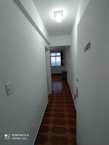 Apartamento para Venda em Santos, José Menino, 1 dormitório, 1 banheiro, 1 vaga - Foto 5