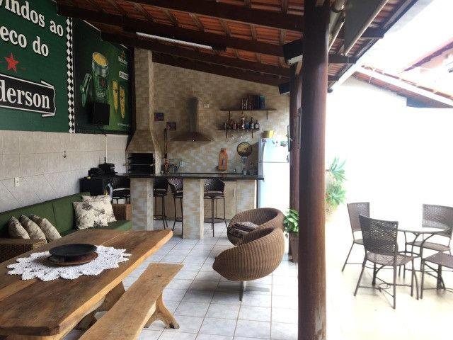 Casa No Parque Anhanguera - 5/4 Sendo 2 Suítes - Próximo Ao CT Do Goiás - Foto 7