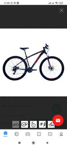 Bicicleta Oggi Hackers HDS idraulico