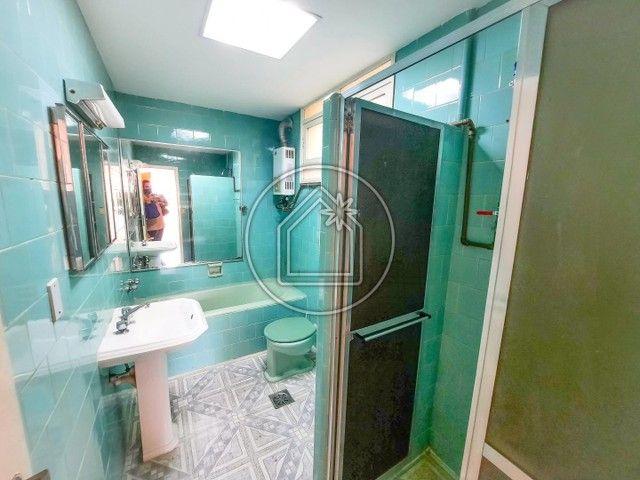 Apartamento à venda com 3 dormitórios em Copacabana, Rio de janeiro cod:900577 - Foto 9