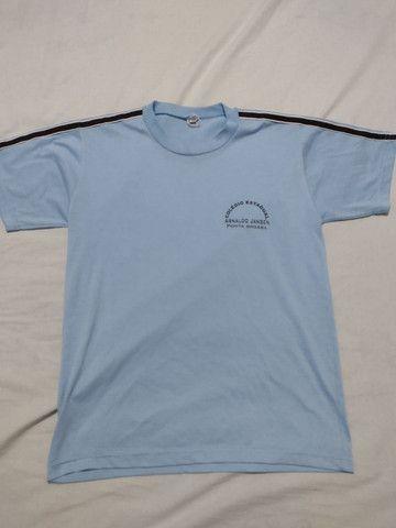 Vendo uniforme  Colégio Arnaldo Jansem - Foto 2