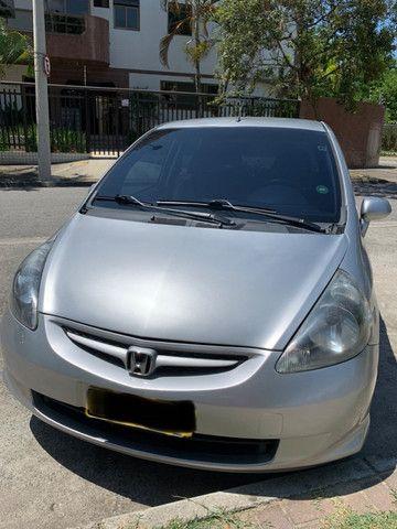 Honda Fit 1.4 Lx 2006/2007