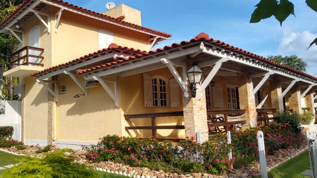Casa em Cond. em Aldeia + Chalé para Hospedes - Foto 20