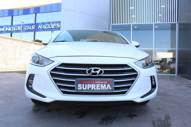 Hyundai Elantra 2.0 4P - Foto 2