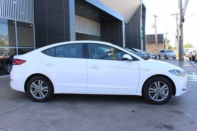 Hyundai Elantra 2.0 4P - Foto 4
