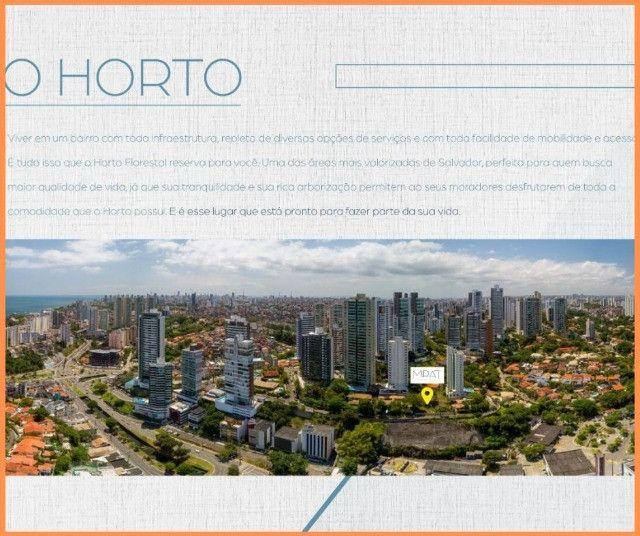 Luxo e Exclusividade-Mirat Martins de Sá - Lançamento Horto Florestal - 4 suítes, 253m² - Foto 10