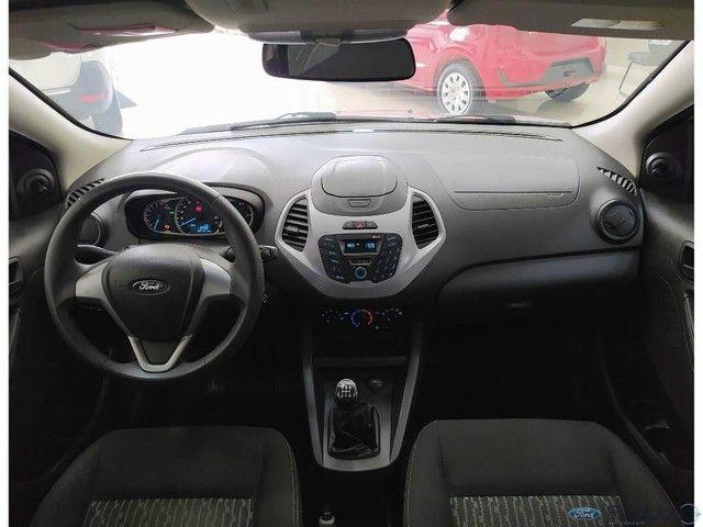 Ford KA SE 1.0 hatch - Foto 6