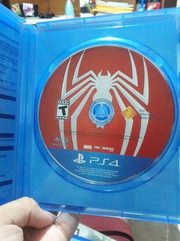 Spider men ps4  - Foto 2