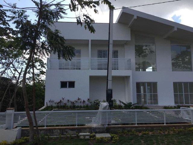 Casa em Aldeia 700 m² 5 Suítes Sendo 2 Master C/ Jacuzzi - Foto 8