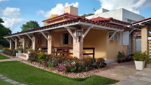 Casa em Cond. em Aldeia + Chalé para Hospedes - Foto 2