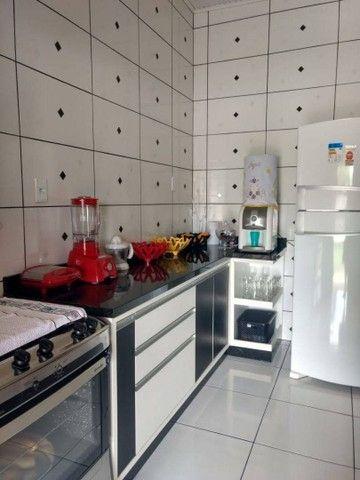 Ótima casa prá venda ou troca - Foto 4
