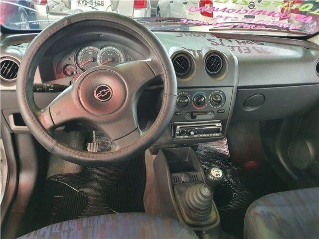 Chevrolet Celta 2011 1.0 mpfi life 8v flex 2p manual - Foto 8