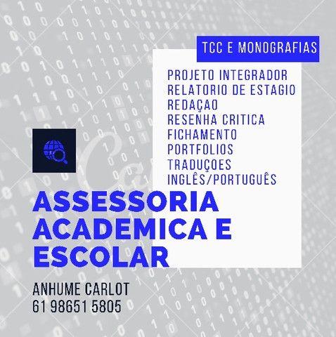 Tcc monografia  - Foto 2