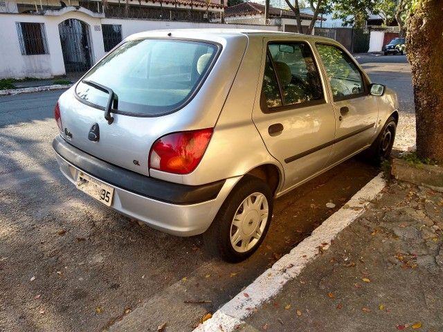 Fiesta 1.0 4p 2001 - Foto 2