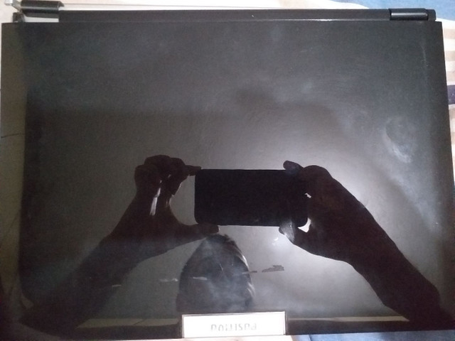 Laptop positivo quebrado  - Foto 2