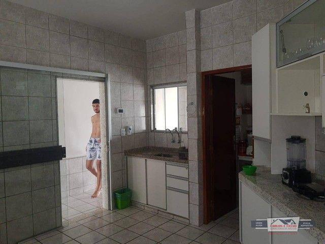 Casa com 3 dormitórios à venda, 210 m² por R$ 350.000 - Jardim Guanabara - Patos/PB - Foto 11